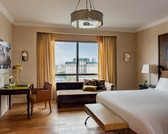 JUNIOR SUITE GRAND VIEW